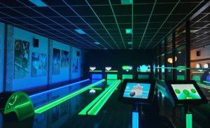 Buddy's Bowling & Bites - Elburg - Holland