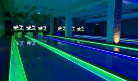 Hammerfest Bowling - Norway