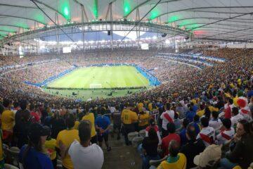 Grupo Imply® gerencia ticketing e controle de acessos da Copa América 2019