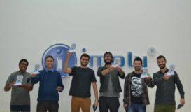 1º Hackathon Imply®