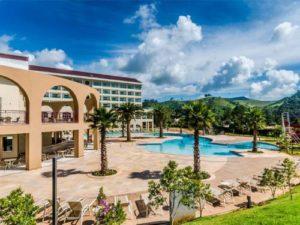 Mira Serra Park Hotel - Passo Quatro - MG