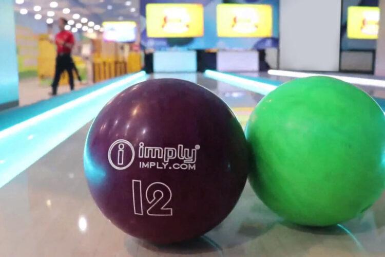 Des pistes de bowling Imply® installées en Indonésie