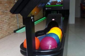 Spasso Dourado Buffets innovates with bowling in São Paulo