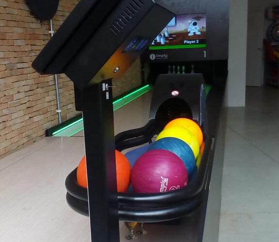 Spasso Dourados Buffets innove avec bowling à São Paulo