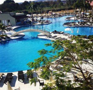 Tauá Resort Caeté - Caete - MG - Brasil