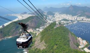 _Bondinho Pão de Açúcar - RJ - Brazil