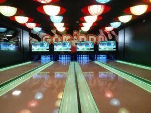 Gomidda Sports & Steakhouse - Sweden