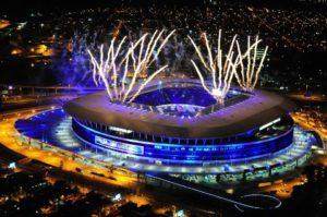 Arena do Grêmio - Porto Alegre - Brazil