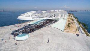 Imply Technologie intègre le Musée de Demain, ouvert à Rio de Janeiro