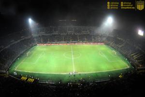 Estádio Campeón del Siglo - Uruguay