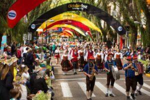Oktoberfest 2016 - Santa Cruz do Sul - Brazil