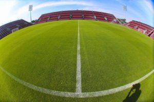 Arena Ilha do Urubu - RJ - Brasil