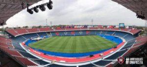 La Nueva Olla - Assuncion - Paraguay