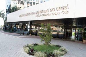AL Ceará - Fortaleza - Brasil