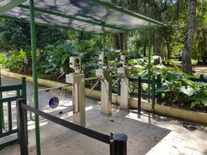 Jardim Botânico Rio de Janeiro - Brasil