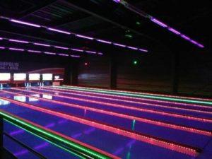 Metropolis Laser Bowling - Château-Thierry