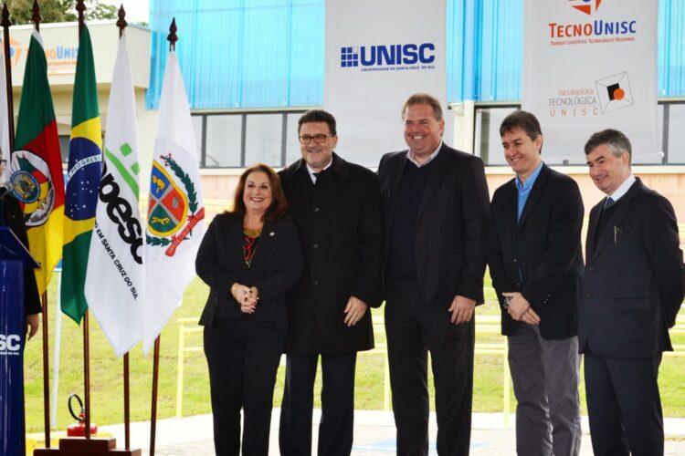 Imply® inaugura en TecnoUnisc y promueve la creación tecnológica.