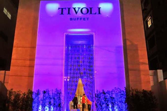 Tivoli Buffet abre con Bowling Imply®