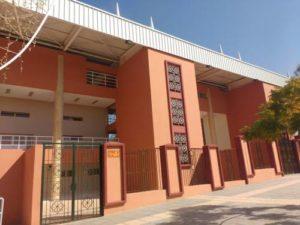 Estádio Berkane - Marrocos - Africa