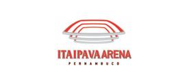 itaipava arena