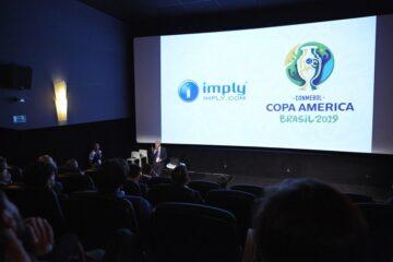 Plataforma Eleven360 é apresentada no World Football Summit em Madrid