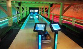 Bowling Rode Loper - Stadskanaal - Holanda