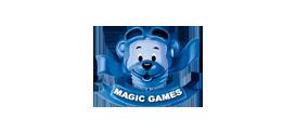 logo magic games