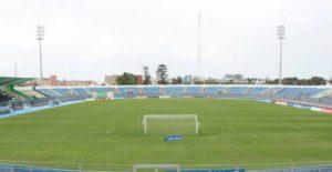Estádio Ben Ahmed Al Abadi - El Jadida