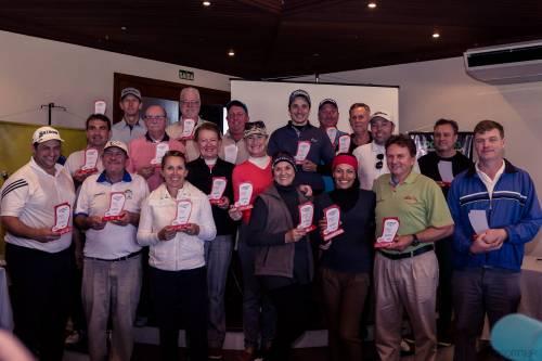Imply® abraça o 14ª Torneio de Golfe Par 3 da APAE