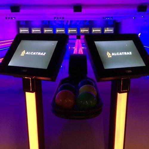 Alcatraz estréia com Green Bowling® e muita diversão na Suécia