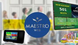 MAESTRO WEB