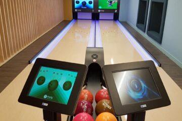 Pistas de Boliche Green Bowling são instaladas em Hostel na Irlanda para maior diversão