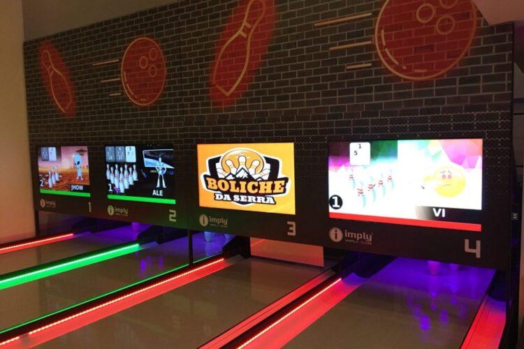 Shopping Itapecerica inaugura o primeiro Centro de Boliche em Itapecerica da Serra