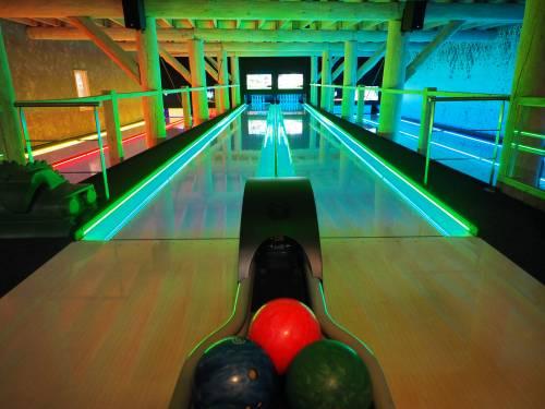 Bowling Rode Loper inagura na Holanda com Green Bowling Imply®