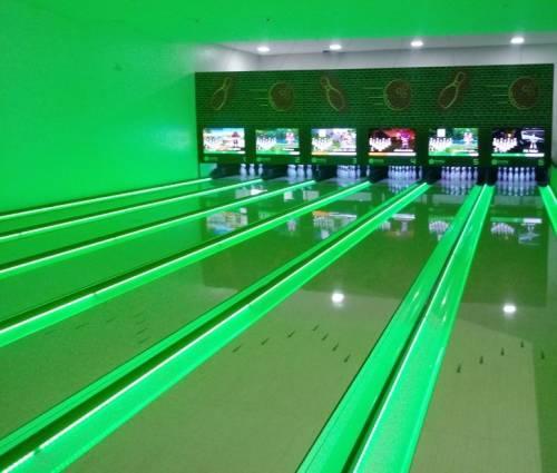 Bueno Strike inaugura com 6 pistas de Green Bowling Imply®