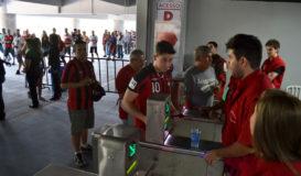 Estádio Atlético Paranaense