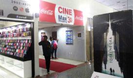 Cinema Shopping Germania