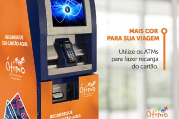 Consórcio Ótimo drives innovation in Minas Gerais with Imply® Multikiosk
