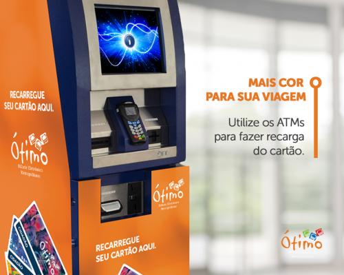 Consórcio Ótimo leva inovação para Minas Gerais com Multikiosk Imply®