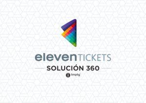 Eleven Tickets