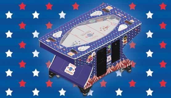 i-Hockey Circus