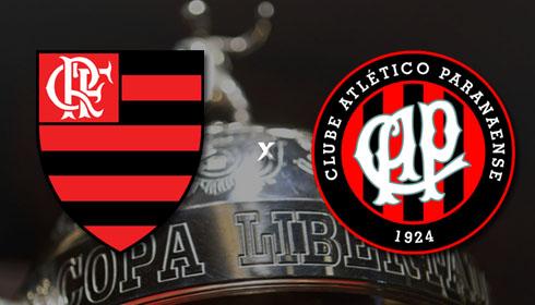 Atlético Paranaense e Flamengo contam com soluções de ticketing Imply®