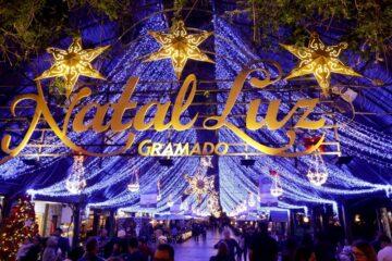 Natal Luz de Gramado 2019 será com o Grupo Imply®! Garanta já seus ingressos para este espetáculo inesquecível
