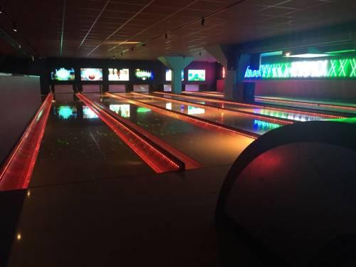 Innovant Green Bowling® est inauguré à Vällingby, en Suède