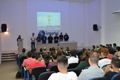 Hackathon Imply® completa sua 1ª Edição com chave de ouro