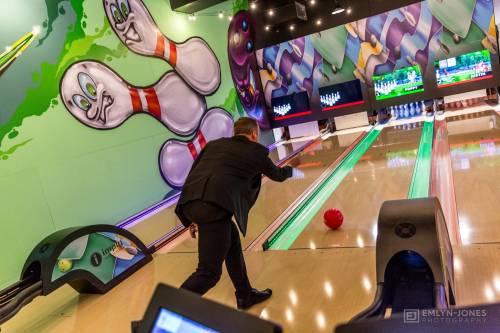 I-Play inova com Green Bowling Imply® na Australia