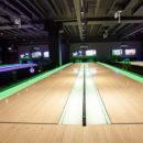 Pistas de Bowling Oficiales Green Bowling®