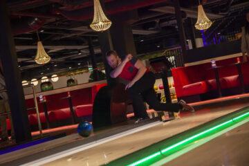 Na Suécia, Pitcher's Pub inaugura Pistas Green Bowling®