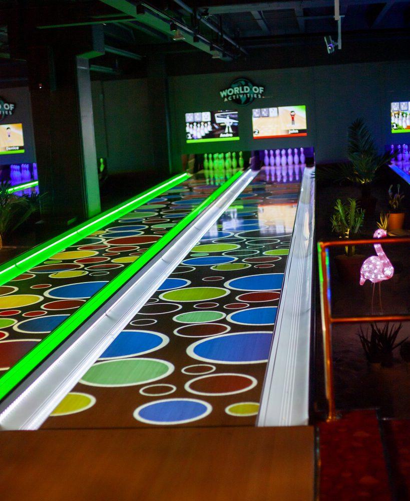 Comment Faire Pour Ouvrir Un Bowling green bowling® - imply group®