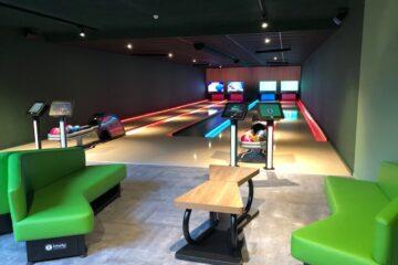 Vakantiepark Witterzomer: Um Parque de férias com incrível Green Bowling®